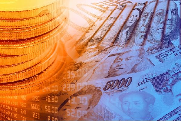 JP Morgan: Giá cổ phiếu châu Á sẽ tăng khi rủi ro giảm bớt
