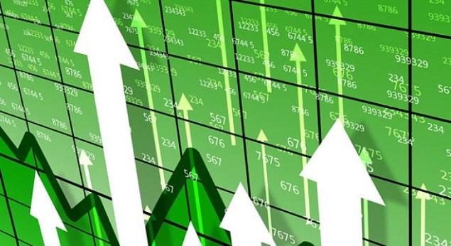 Sắc xanh tràn ngập trên thị trường chứng khoán châu Á