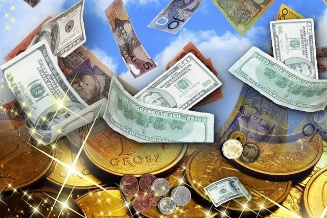 Những doanh nghiệp chia cổ tức tiền mặt đầu tháng 3