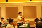 Quy định về phát biểu, chất vấn của cổ đông tại cuộc họp đại hội đồng cổ đông