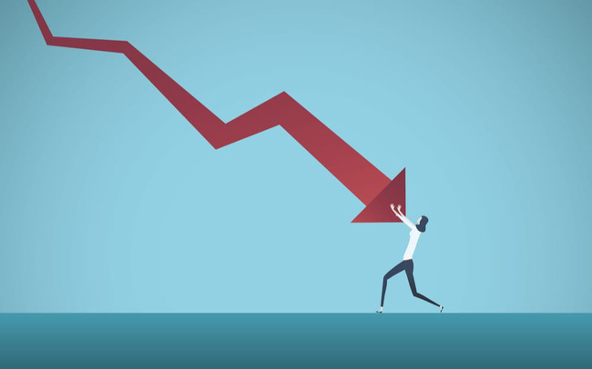 Ngoài tình trạng đường cong lợi suất đảo ngược, đâu là những dấu hiệu đáng ngại khác cảnh báo về suy thoái kinh tế?