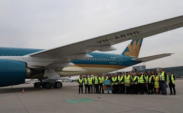 Nhìn lại lộ trình cổ phần hóa thành công tại Vietnam Airlines