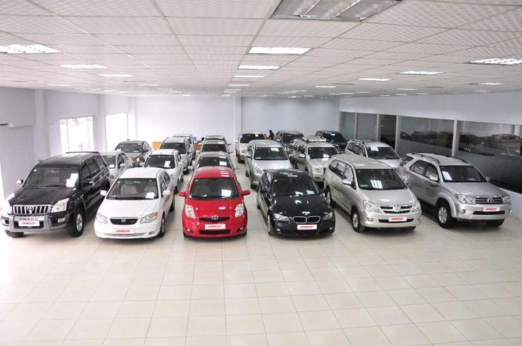 CTF tăng tỷ lệ sở hữu Auto Trường Chinh lên 96.9%