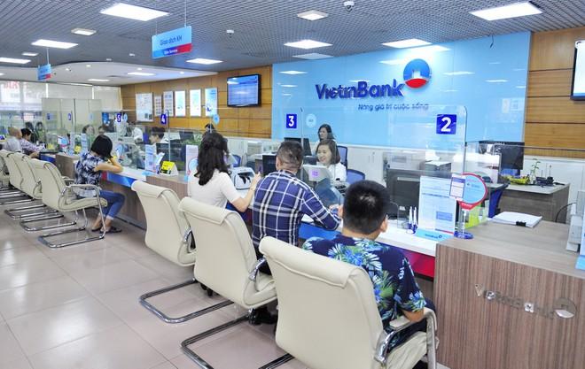 VietinBank đặt mục tiêu dư nợ tín dụng và huy động 2020 tăng 6-10%