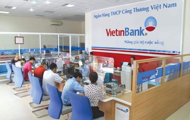 Giảm mạnh chi phí dự phòng quý 1, VietinBank báo lãi trước thuế gấp 2.7 lần