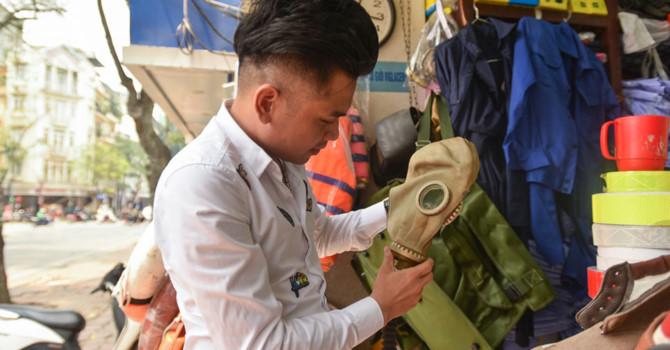 Thị trường 24h: Dụng cụ chống cháy, thoát hiểm bán chạy sau vụ cháy chung cư Sài Gòn