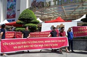 Bộ Xây dựng: Nửa chung cư Hà Nội chưa bàn giao phí bảo trì, đề nghị chuyển cơ quan điều tra