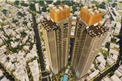 Dự án 10.000 USD/m2 làm nguồn cung căn hộ siêu cao cấp ở TP HCM sôi động