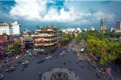 BĐS tuần qua: Hà Nội xin cơ chế đặc thù lập 4 quận mới, Đất Đông Anh cao nhất 180 triệu đồng/m2