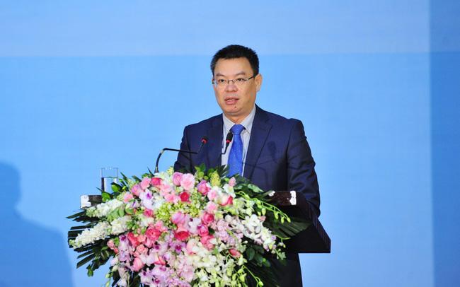 Ông Trần Minh Bình làm người đại diện 30% vốn Nhà nước tại VietinBank