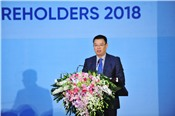 Ông Trần Minh Bình chính thức trở thành Tổng giám đốc VietinBank