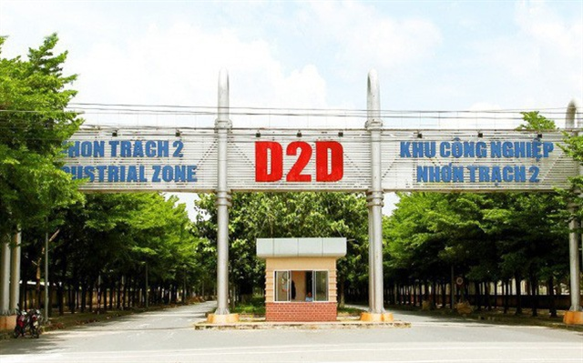 D2D dự kiến chia 5.25 triệu cổ phiếu thưởng cho cổ đông Nhà nước