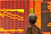 Chứng khoán Trung Quốc mất hơn 500 tỷ USD trong một tuần