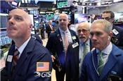 Đàm phán Mỹ - Trung diễn biến tích cực, Dow Jones tăng hơn 400 điểm