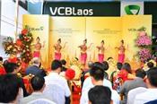Vietcombank lần đầu mở ngân hàng con ở nước ngoài