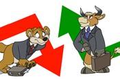Cổ phiếu ngân hàng đồng loạt tăng, VN-Index vững vàng trên mốc 820 điểm