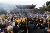 Đề xuất xây dự án du lịch tâm linh 15.000 tỷ ở chùa Hương