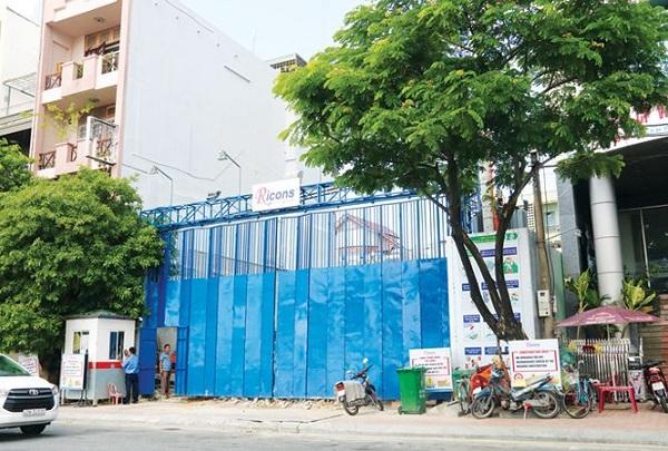 Hàng loạt sai phạm đất đai tại Đà Nẵng