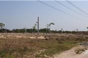 Quảng Nam chỉ đạo thanh tra toàn bộ các dự án của Công ty Bách Đạt An làm chủ đầu tư