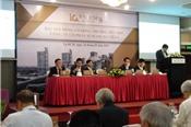 Hà Tiên 1 có Chủ tịch mới, đặt kế hoạch lãi năm 2019 tăng 14%