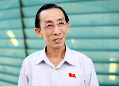 Đại biểu Quốc hội lo khi vốn Trung Quốc vào Việt Nam kỷ lục