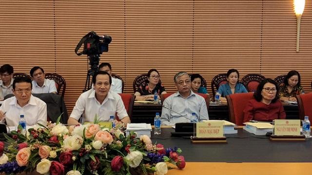 Nhiều đại biểu Quốc hội không ủng hộ nghỉ lễ vào ngày 27.7