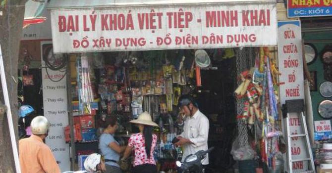 Cú ngã đau đớn của Khóa Minh Khai và bài học về kinh doanh tử tế: