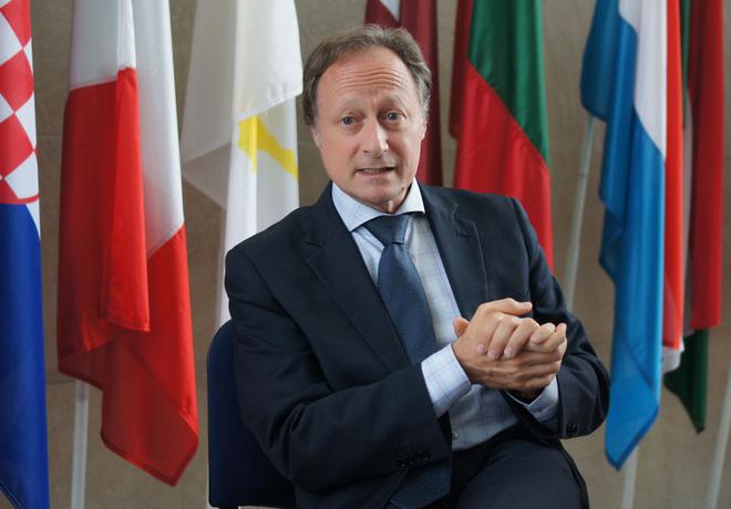 Đại sứ EU cam kết kêu gọi thêm nhà đầu tư vào Việt Nam sau Brexit