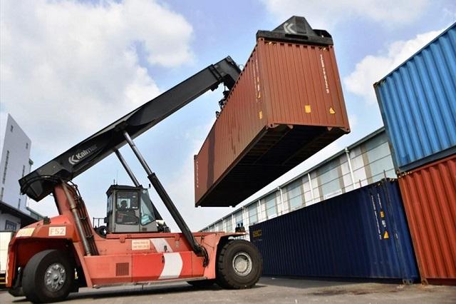 Bộ GTVT quyết tâm không để ách tắc lưu thông hàng hóa ảnh hưởng đến chuỗi sản xuất