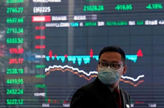 Dân Trung Quốc mê cổ phiếu công ty thịt heo hơn tập đoàn công nghệ