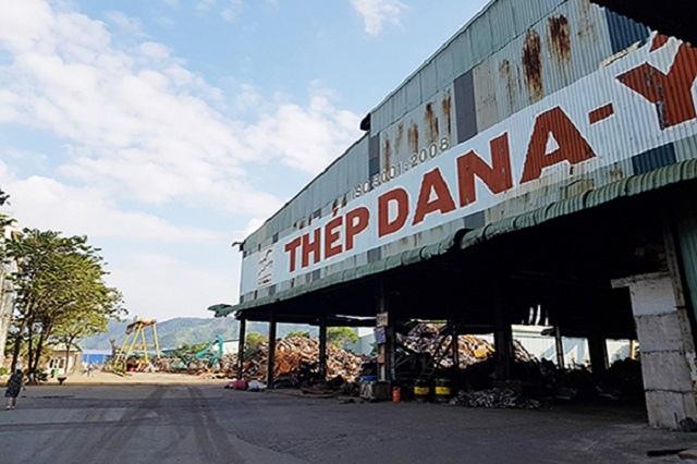 DNY muốn đầu tư nhà máy cán thép quy mô nửa triệu tấn, di dời nhà máy cũ liên quan đến ô nhiễm môi trường