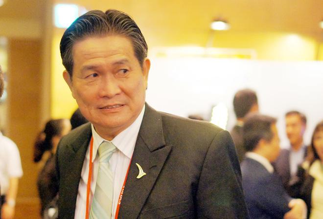 Ông Đặng Văn Thành: