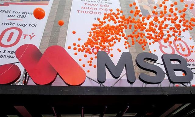 Vì sao DATC dừng đấu giá lô cổ phiếu MSB?