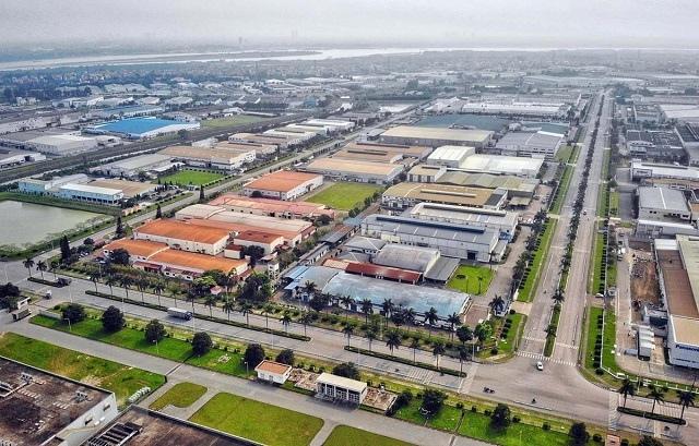 Bất chấp COVID-19, đầu tư vào khu công nghiệp TPHCM tăng gần 16%