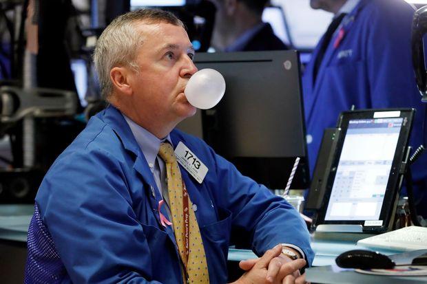 Chứng khoán Mỹ: Nhà đầu tư F0 biết có bong bóng nhưng vẫn nhảy vào