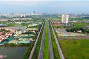 Hà Nội xin cơ chế đặc thù để có thể lập 4 quận mới