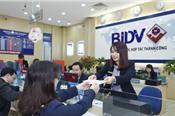 HSC: Giá cổ phiếu tăng mạnh một năm qua là nguyên nhân khiến BIDV trì hoãn tăng vốn