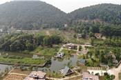 Kết quả thanh tra đất rừng phòng họ Sóc Sơn: Gần 800 công trình vi phạm