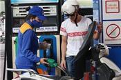 Không tăng giá các mặt hàng xăng dầu