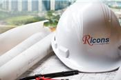 Cùng Coteccons, Ricons giảm 22% lợi nhuận quý II