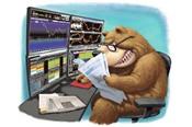 Cổ phiếu lớn phân hóa mạnh, VN-Index chưa thể vượt mốc 830 điểm