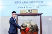 Con trai tỷ phú Macau trở thành người trẻ nhất đưa công ty lên sàn Hong Kong