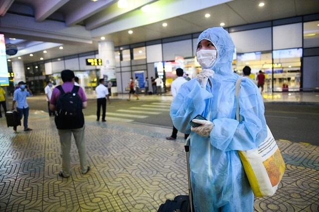 Đề xuất chỉ khai thác 2 chuyến bay/ngày từ TP.HCM ra Hà Nội