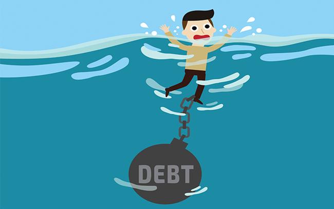 Lỗ 440 tỷ trong 4 năm với nợ quá hạn vài trăm tỷ đồng, công ty cũ TH1 của Shark Vương lần lượt bị Vietinbank và BIDV rao bán nợ
