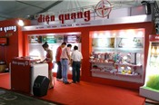 Điện Quang mua cổ phiếu quỹ không quá 45.000 đồng/cp