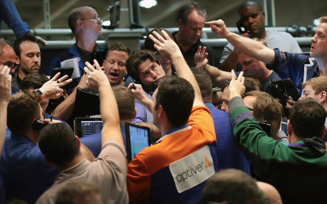 Nhà đầu tư đổ xô vào các quỹ thị trường tiền tệ, giống hệt như thời điểm trước khủng hoảng tài chính 2008?