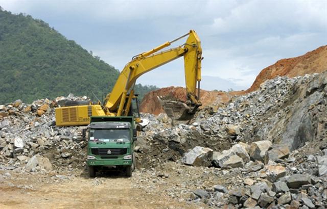 Khoáng sản Dương Hiếu: Lãi ròng nửa đầu năm vỏn vẹn 487 triệu đồng