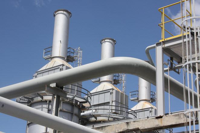 Tập đoàn Gulf muốn đầu tư dự án điện khí LNG Cà Ná 7.8 tỷ USD