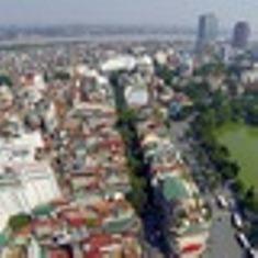 Kỳ vọng về diện mạo mới của Thủ đô