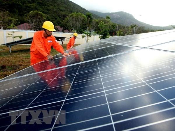 Bình Phước bổ sung quy hoạch 6 dự án điện năng lượng Mặt Trời
